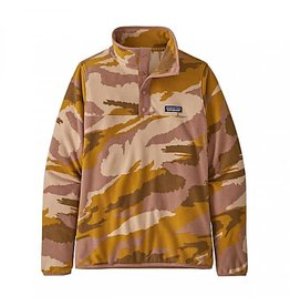 patagonia W's Micro D Snap T Pullover