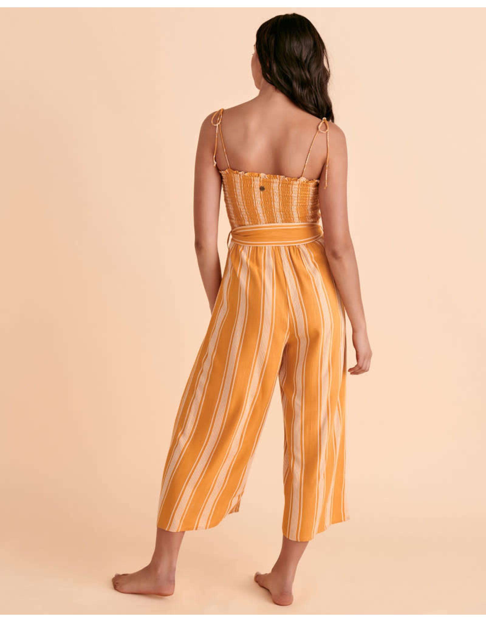 Rip Curl Fiesta Stripe Jumpsuit