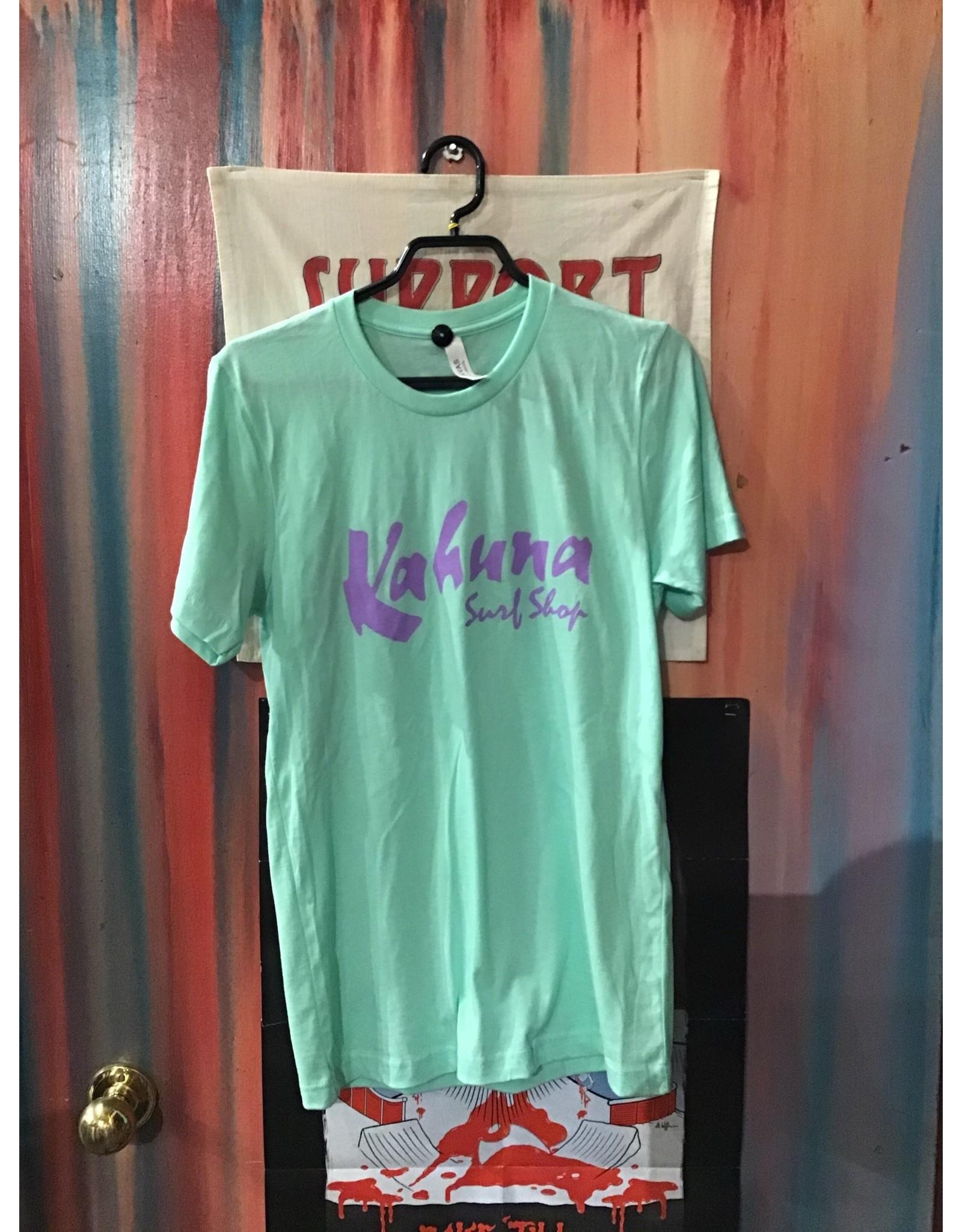 Kahuna Kahuna Surf Shop T-Shirt