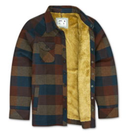 Jetty Fallbrook Sherpa Jacket