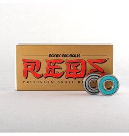 BONES Big Balls Reds Precision Skate Bearings