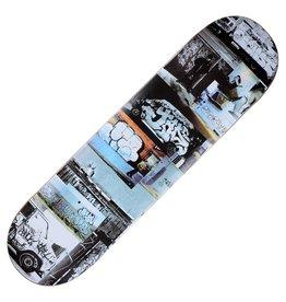 """GX1000 Graffiti Deck (8.375"""")"""
