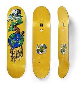"""Polar Skate Co. Shin Sanbongi """"Bonzai Ride"""" Deck (8.5"""")"""