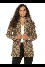 TEAMLTD Oversized Wool Jacket