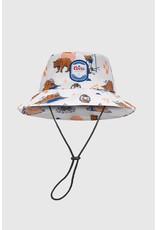 Team LTD Coors Light West Coast Bucket Hat