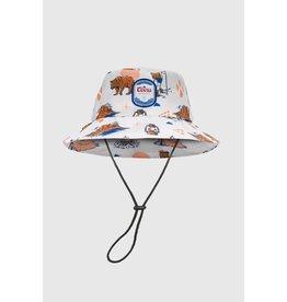 TEAMLTD Coors Light West Coast Bucket Hat
