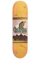 "CREATURE Malt Sliquor Everslick Deck (8.375"")"