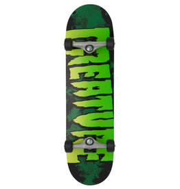CREATURE Logo Large Complete Skateboard