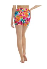 Body Glove Volcano Avalon High-Wasted Cross-Over Short