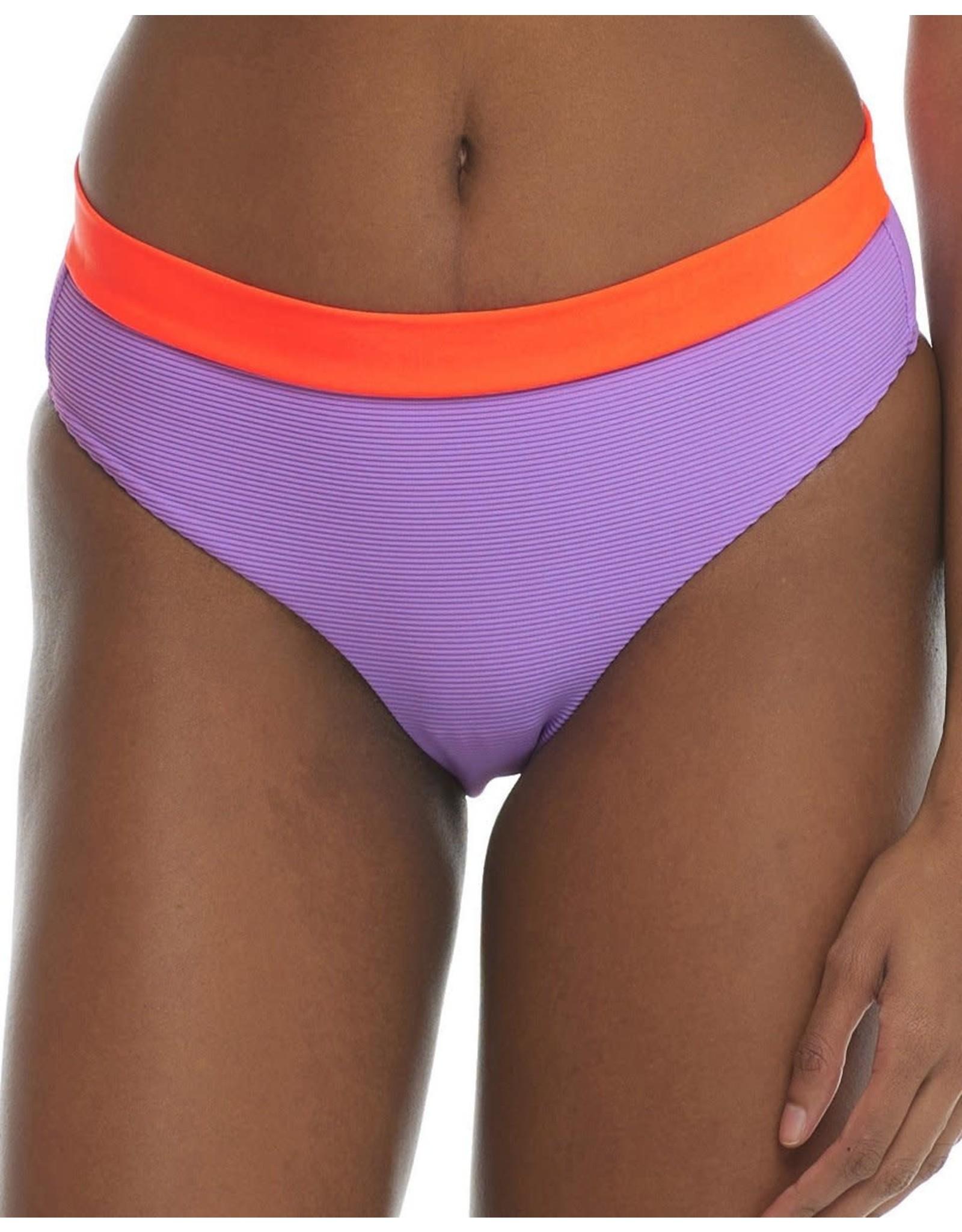 Body Glove Spectrum Marlee High-Waist Bikini Bottom