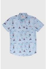 TEAMLTD Coors Light Atlantic S/S Button Up Shirt