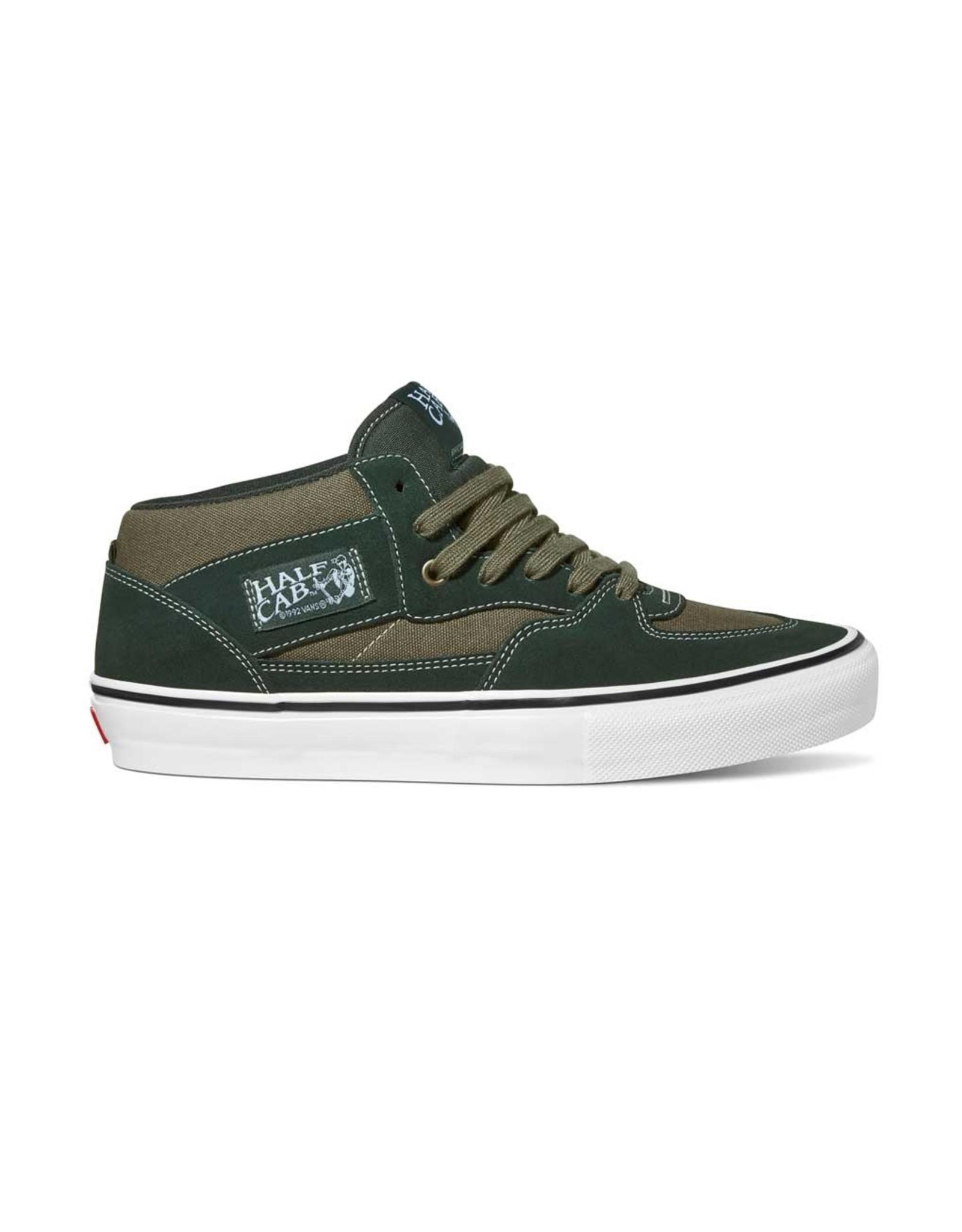 Vans M's Skate Half Cab Shoes