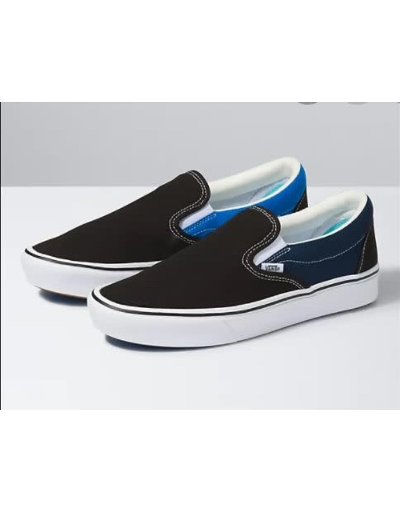 Vans Comfycush Slip-On Tri-Tone Shoe