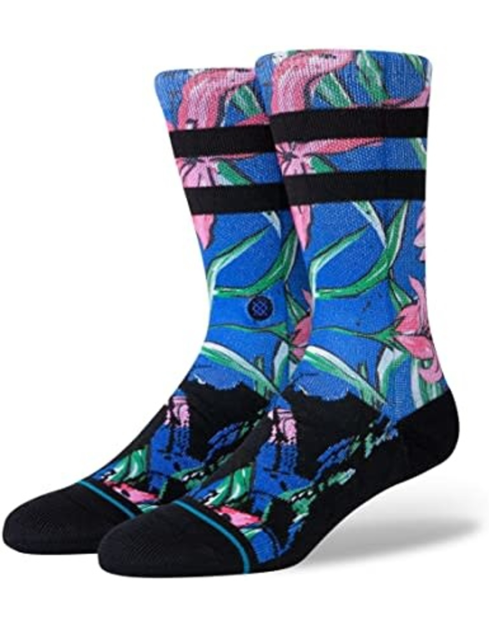 Stance Waipoua ST Crew Sock