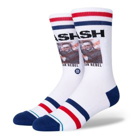 Stance Cash American Rebel Crew Sock