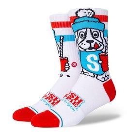 Stance Slush Puppie Crew Sock