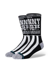 Stance Cash Corrections Crew Socks