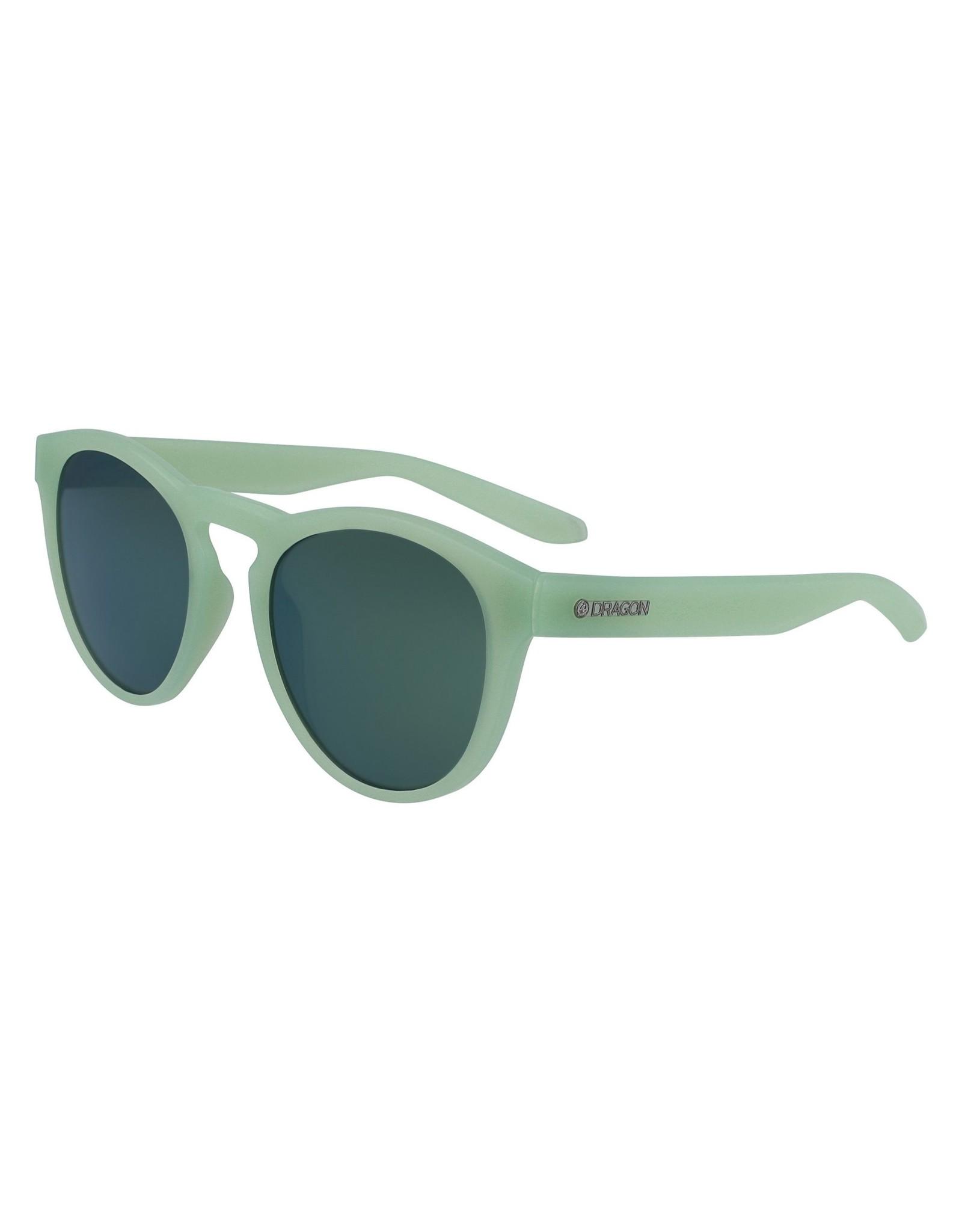DRAGON Opus LL ION Matte Seafoam/Petrolion Sunglasses