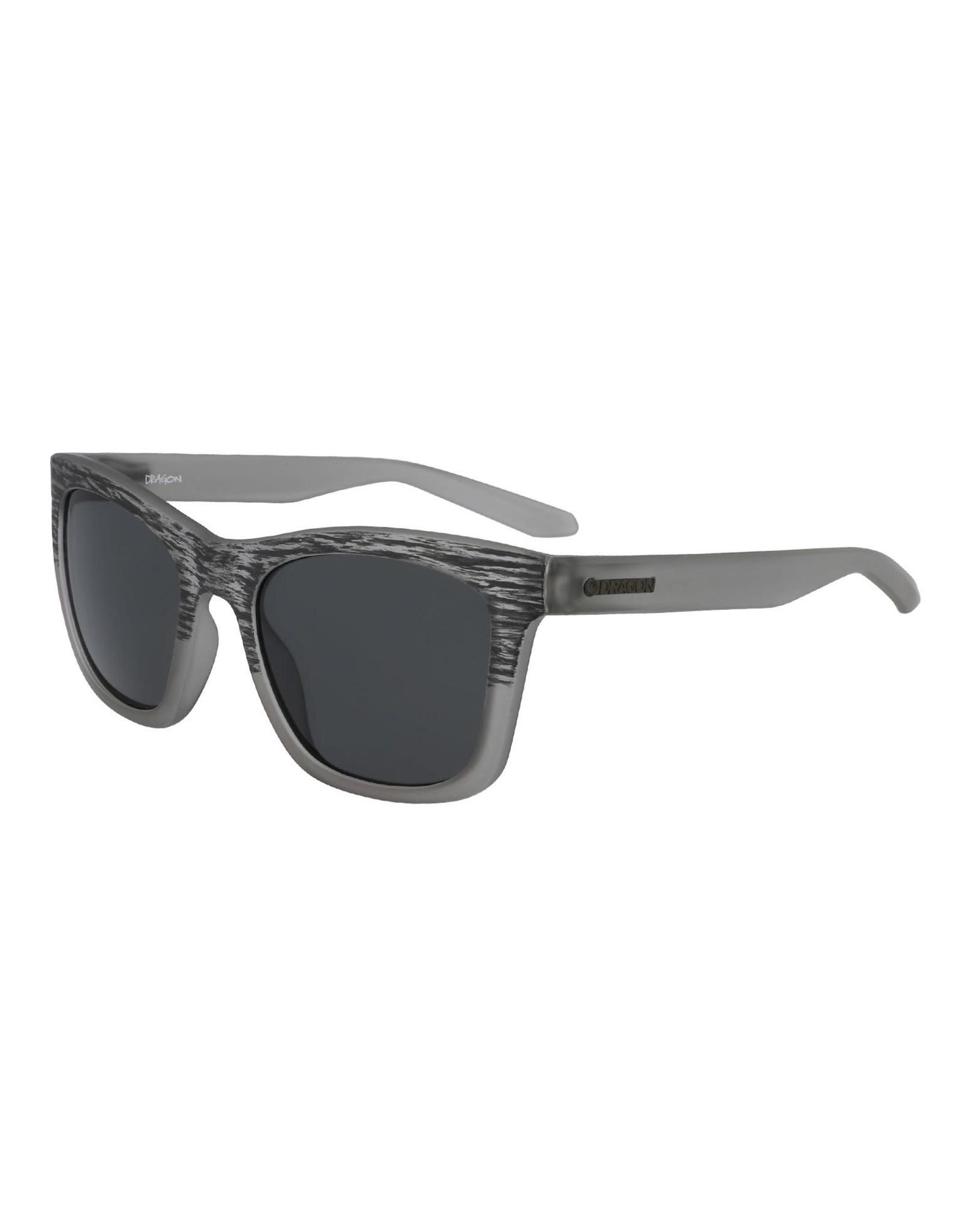 DRAGON Aria LL Ashwood/LL Smoke Sunglasses