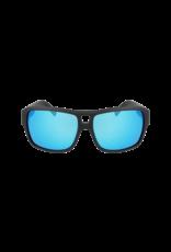 DRAGON The Jam LL Polar H2O Matte Black/ Blue ION Sunglasses