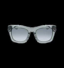 DRAGON Waverly LL Grey Crystal/ LL Smoke Gradual Sunglasses