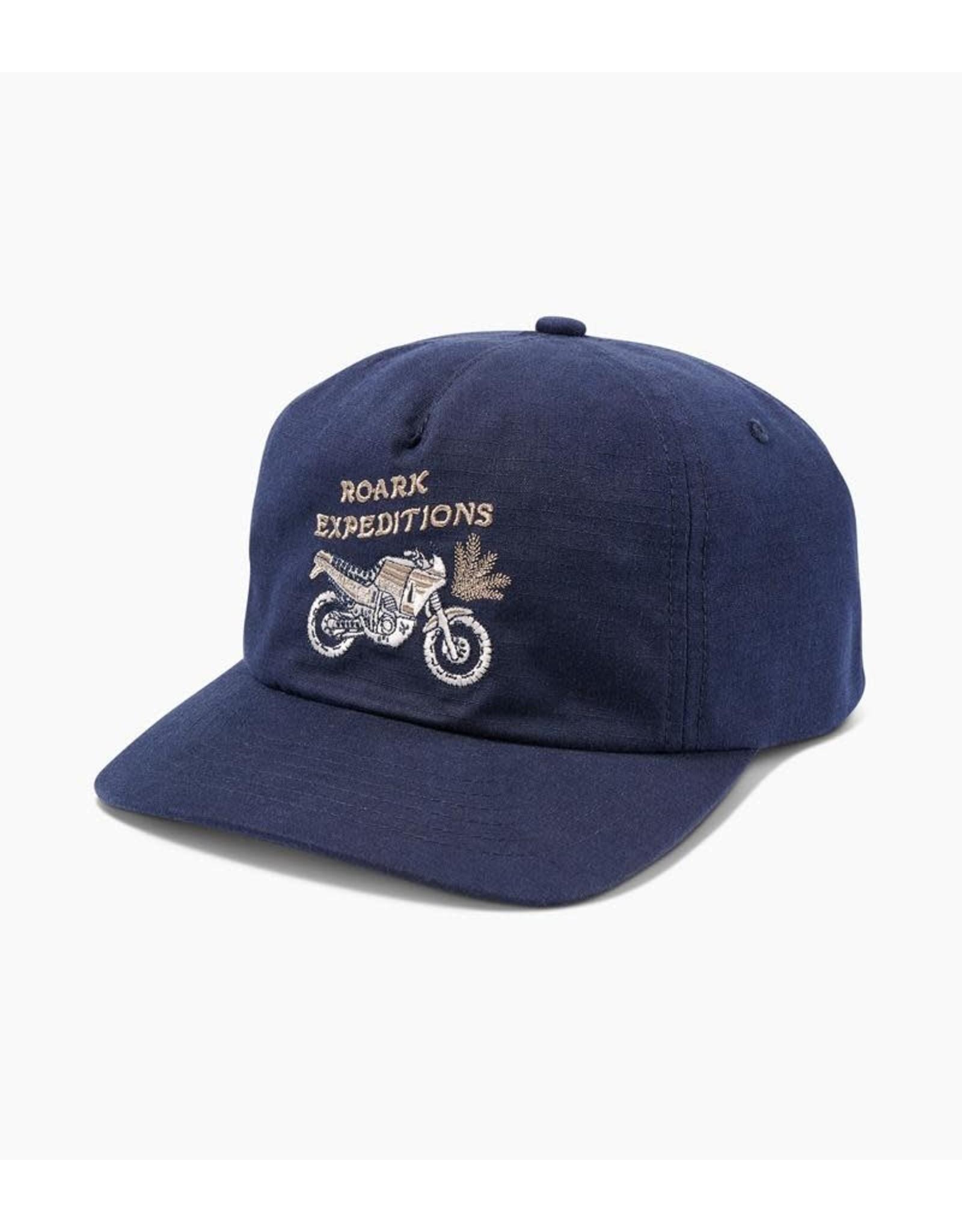 Roark Transporter 5 Panel Hat