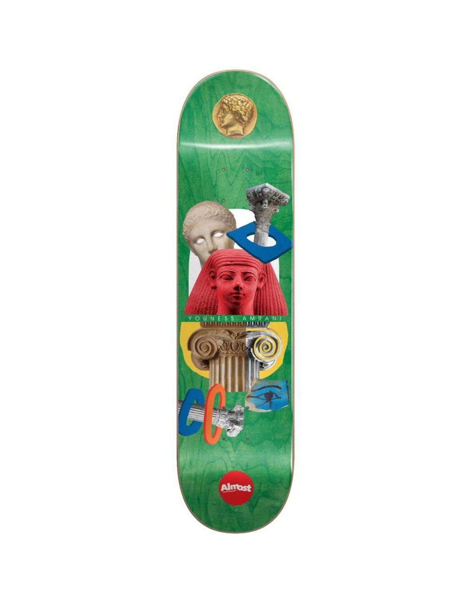 """Almost Skateboards Youness Relics R7 (8"""")"""