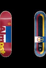 "Almost Skateboards Dilo Ivy Legue Impact Light Deck (8.5"")"