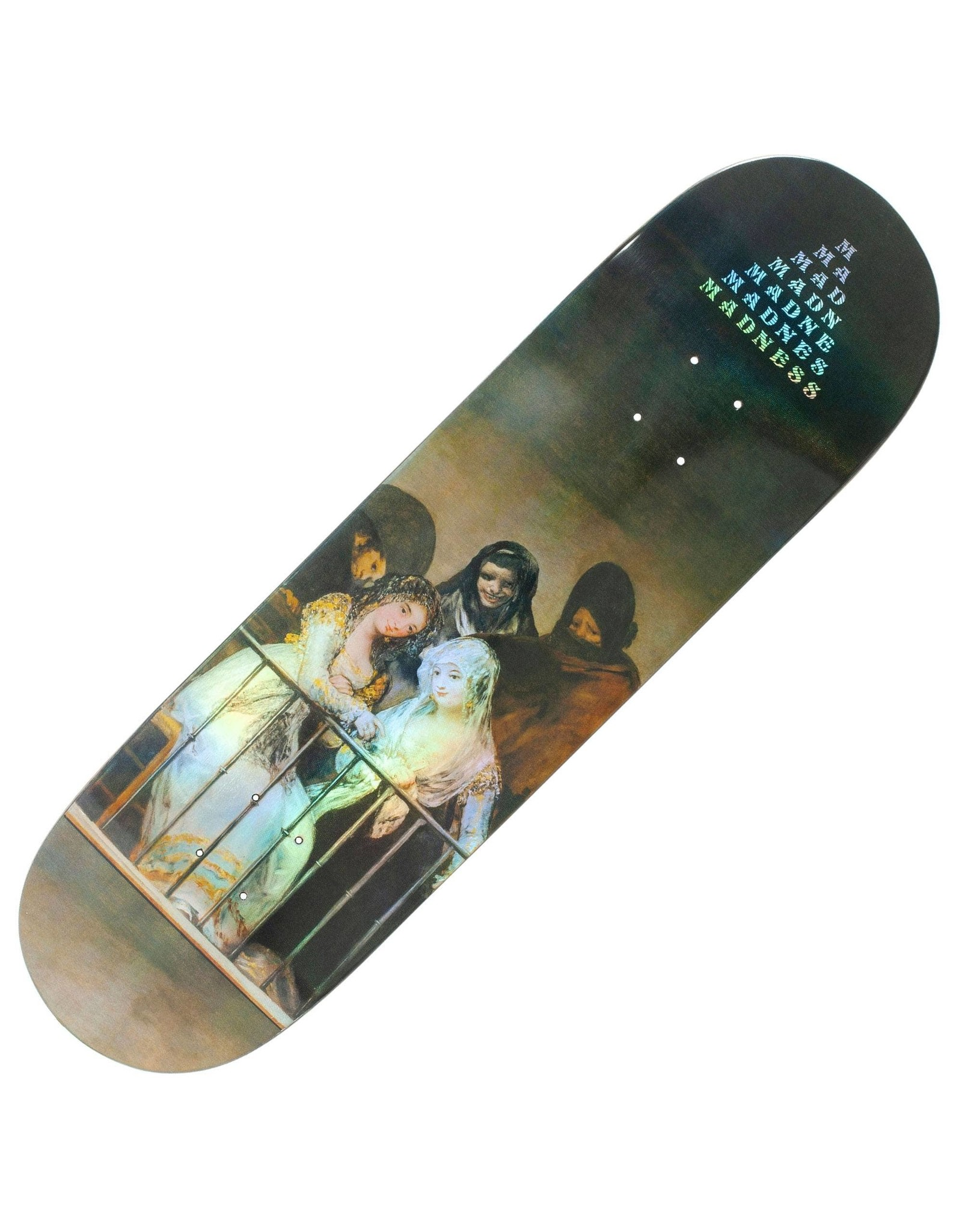 """Madness Creeper Popsicle R7 Deck (8.75"""")"""