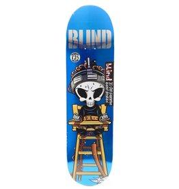 "blind Mcentire Chair Reaper R7 Deck (8.25"")"
