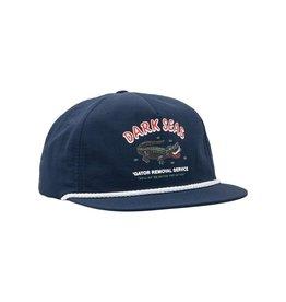 DARK SEAS Removal Snapback Hat