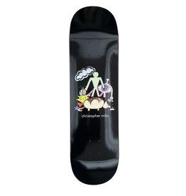 """frog skateboards Christopher Deck (8.5"""")"""