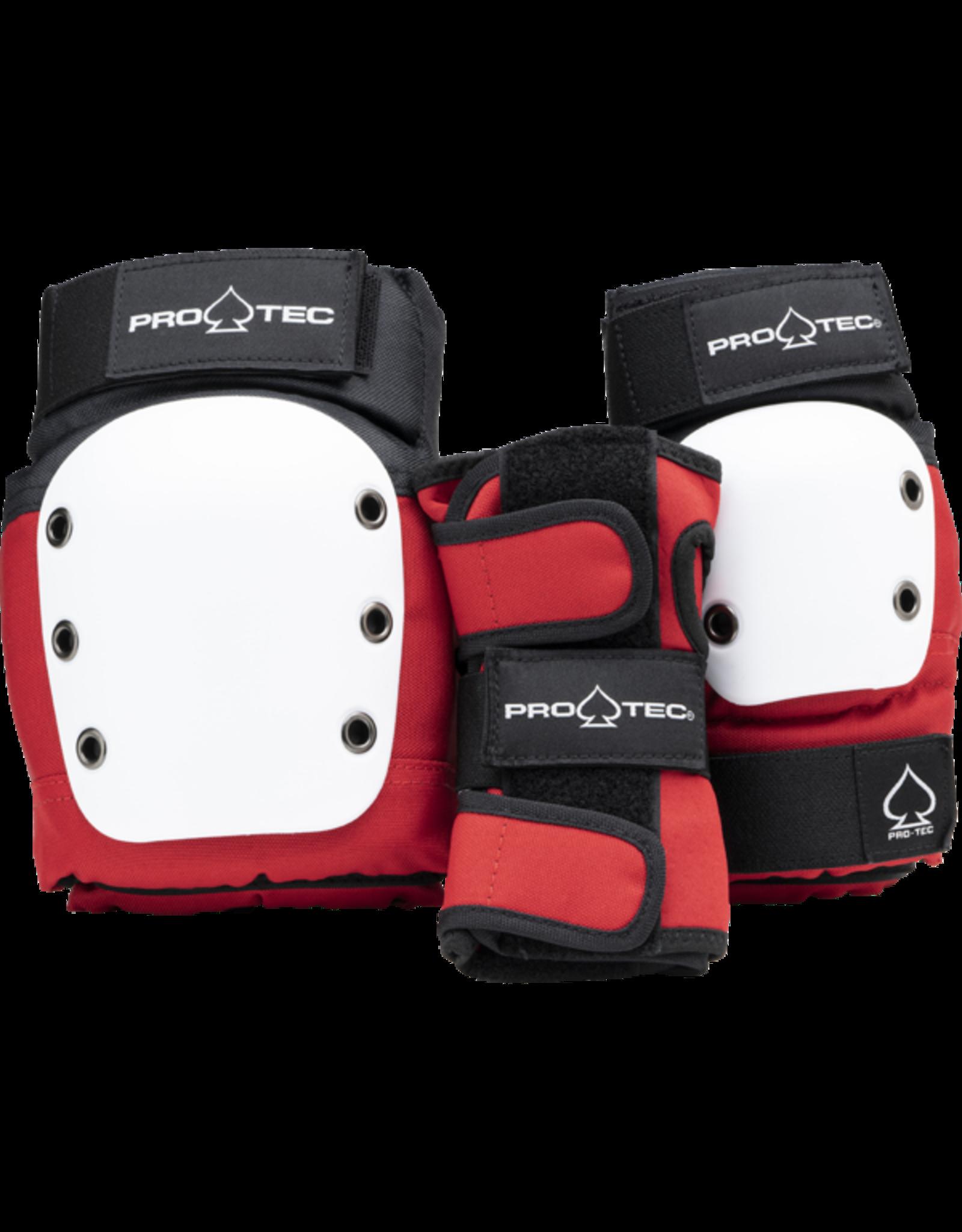 Pro-Tec Junior 3 Pack Pad Sets