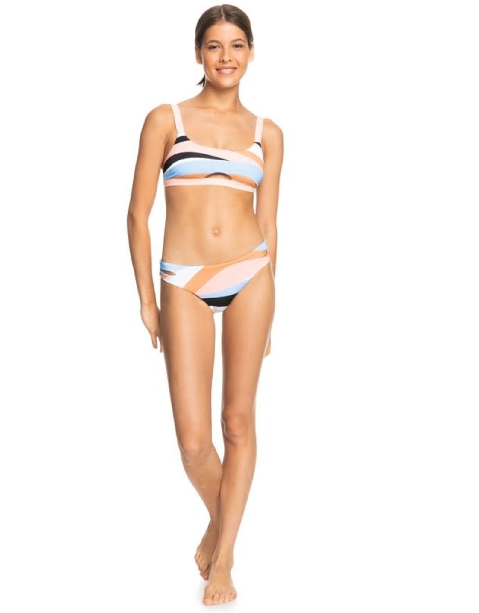 ROXY Paradiso Passport Hipster Bikini Bottom