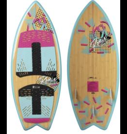 Ronix W's Koal Classic Fish Wake Surf