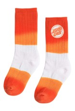 Santa Cruz Reverse Dot Crew Socks
