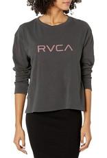 RVCA Big RVCA Long Sleeve Shirt