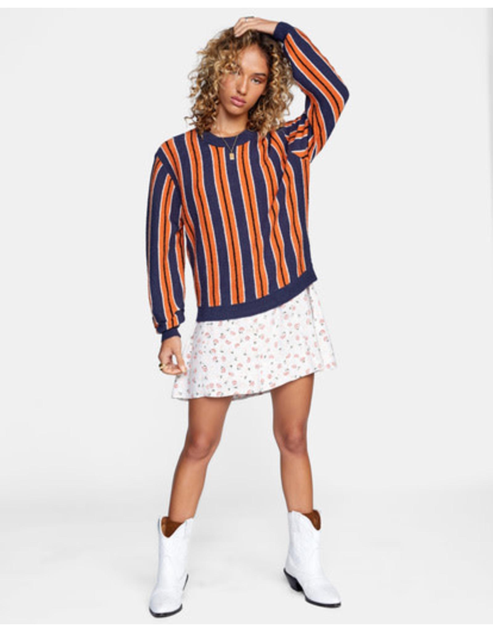 RVCA Never Better Sweater