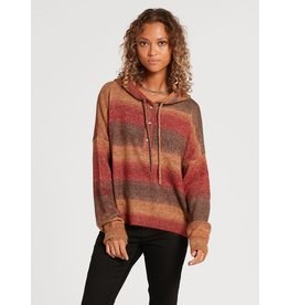 VOLCOM WAS IT YOU SWEATER
