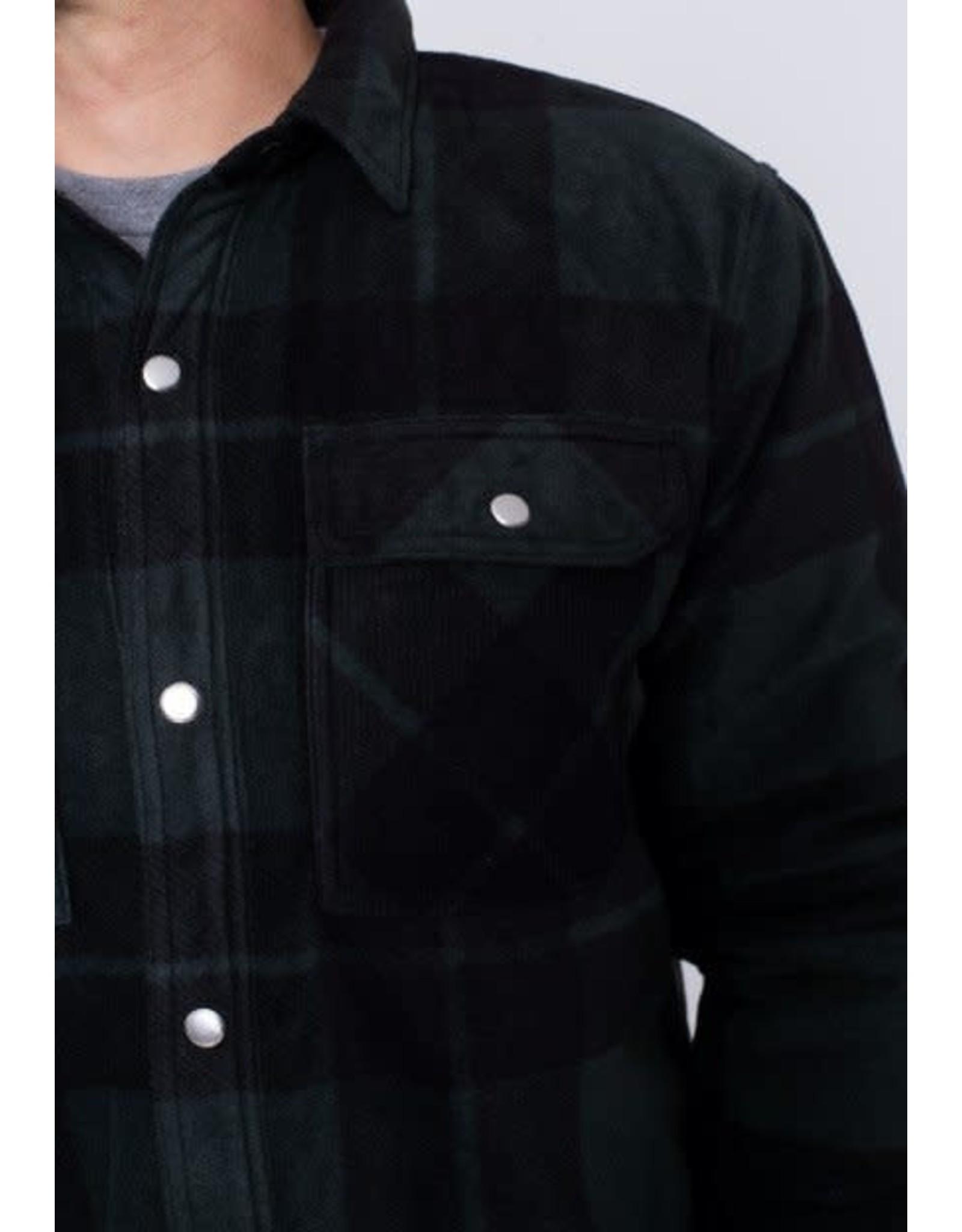 VOLCOM Bowered Flannel LS