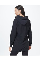 tentree OVERSIZED FRENCH TERRY HOODIE