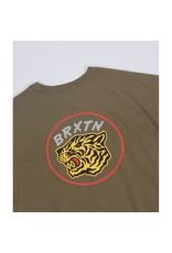 Brixton Kit SS Tee