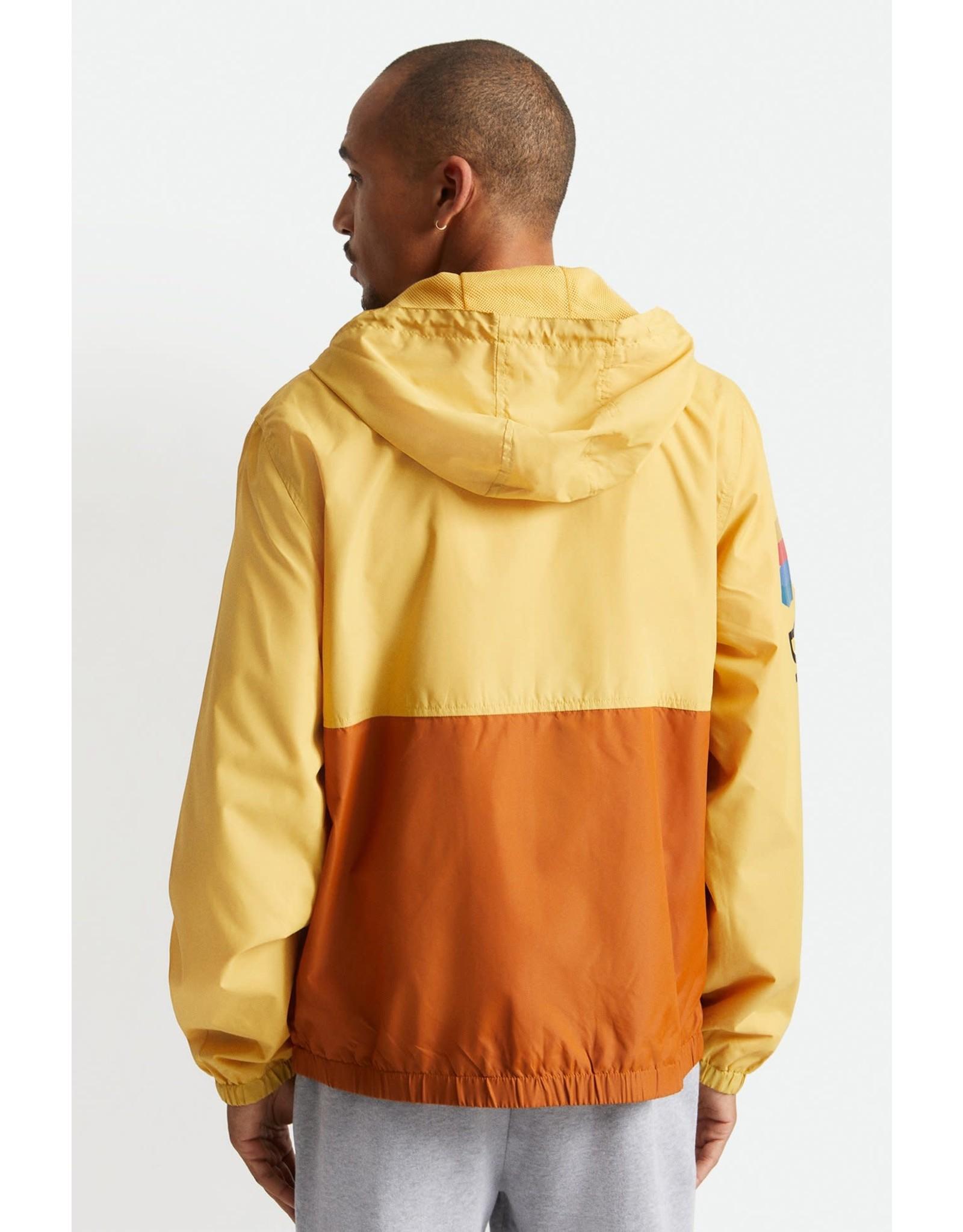 Brixton Claxton Zip Up Jacket