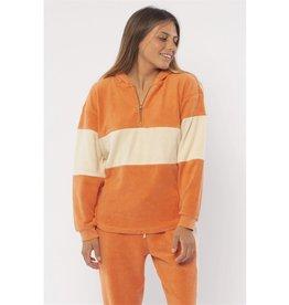 Sisstrevolution Roller Stripe LS Sweater