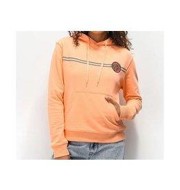 Santa Cruz Other Dot Reflective Pullover Hooded Midweight Sweatshirt