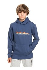 Quiksilver Primary Colours Hoodie