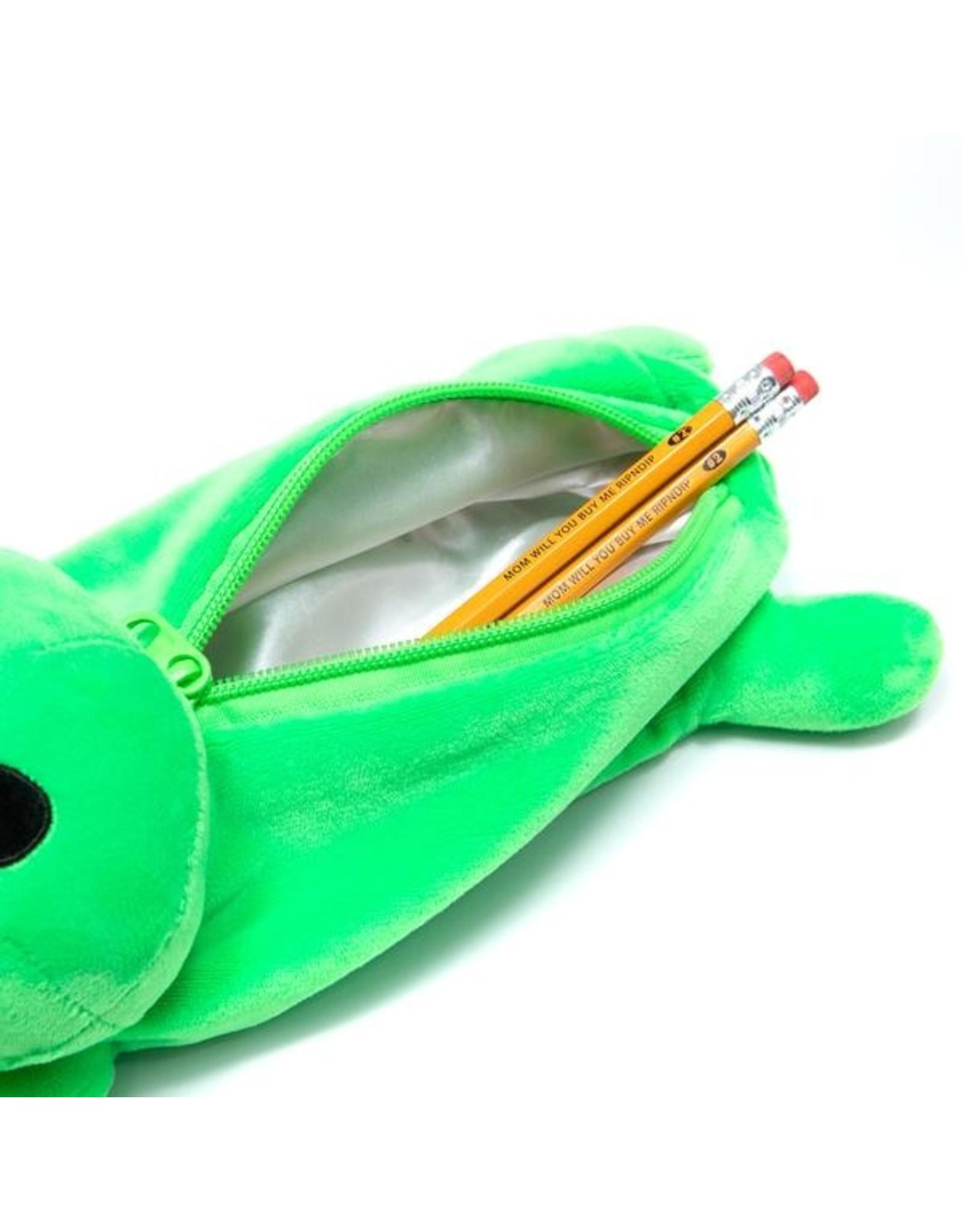 RIP N DIP Alien Pencil Pouch