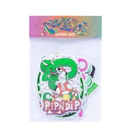 RIP N DIP Tribe Sticker Pack