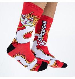 RIP N DIP Dragonerm Socks
