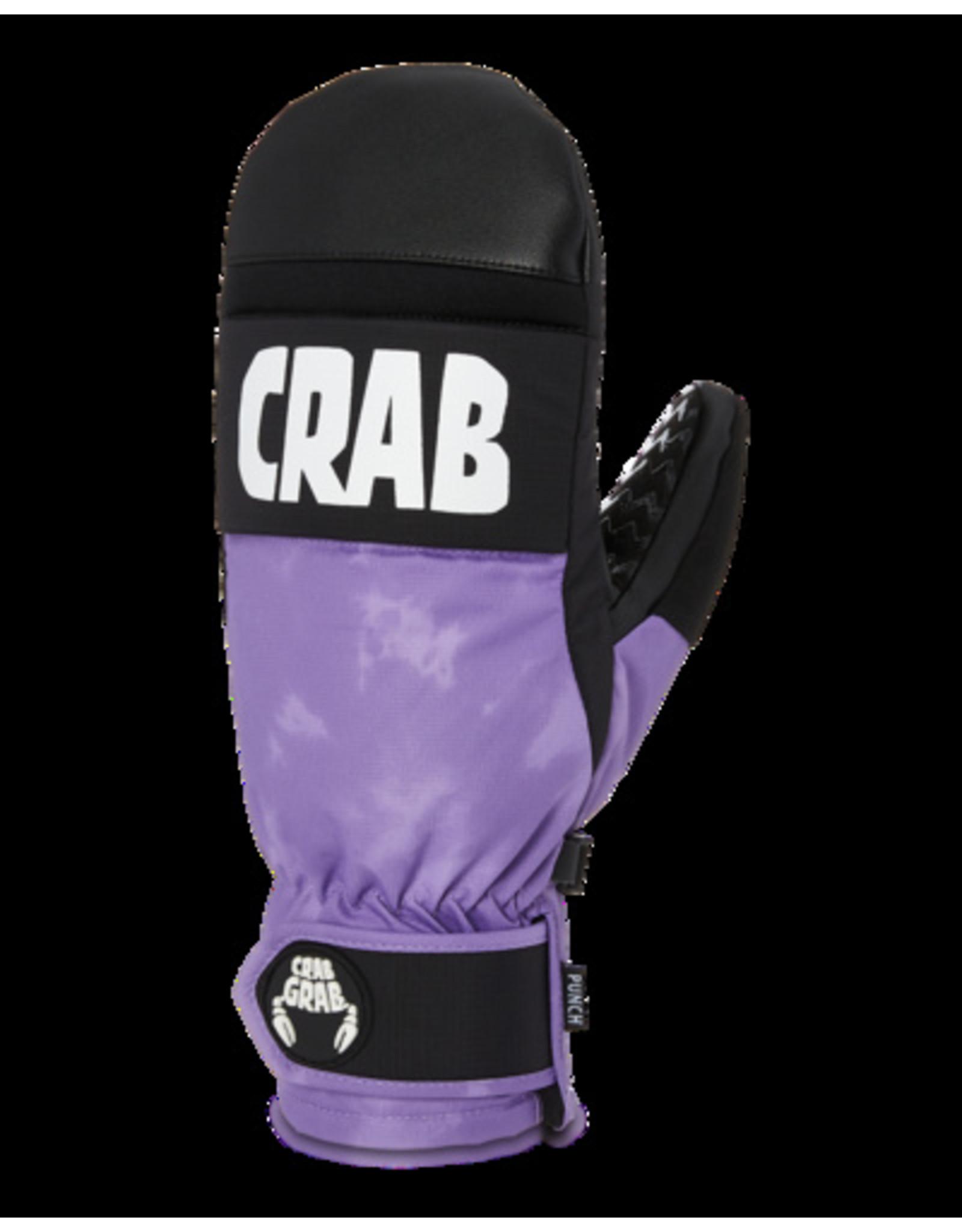 CRAB GRAB Punch Mitts